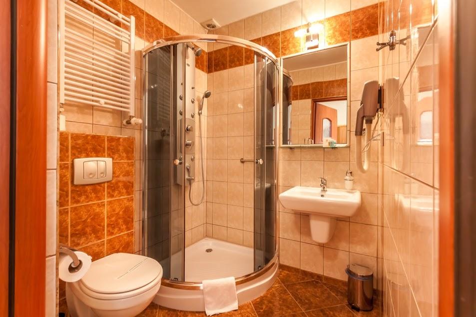 Pokoje Hotel City Kraków
